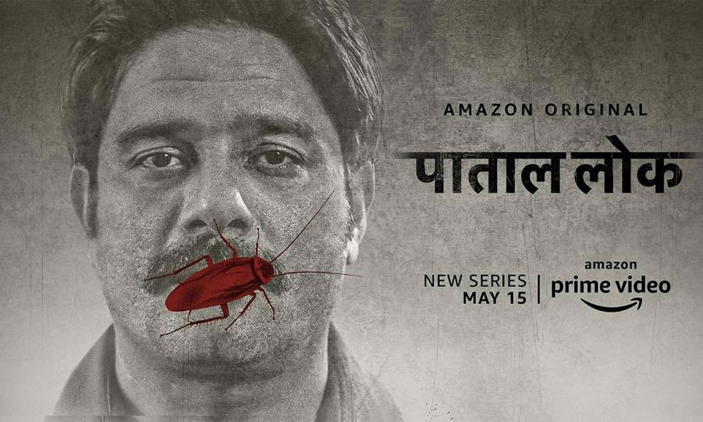 Amazon Prime Video releases the motion poster of Jaideep Ahlawat's ...