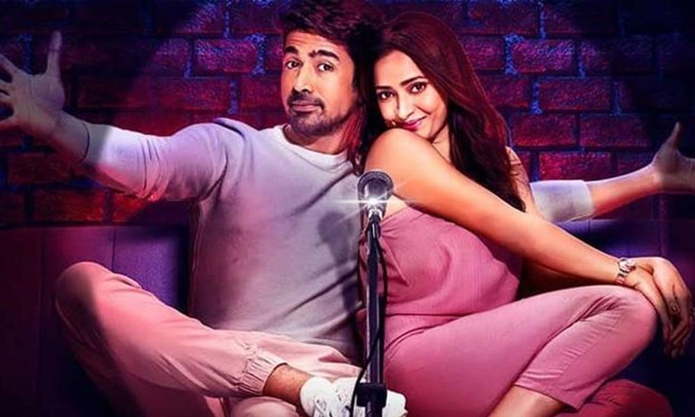 comedy-couple-zee5-review