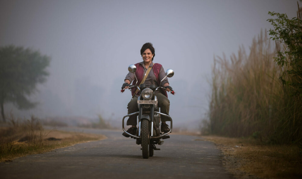richa-chadha-bike-riding
