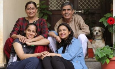 parineeti-chopra-saina-nehwal-family